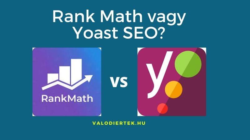 rank math vagy yoast seo
