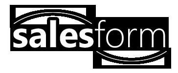 salesform számlázást segítő szoftver