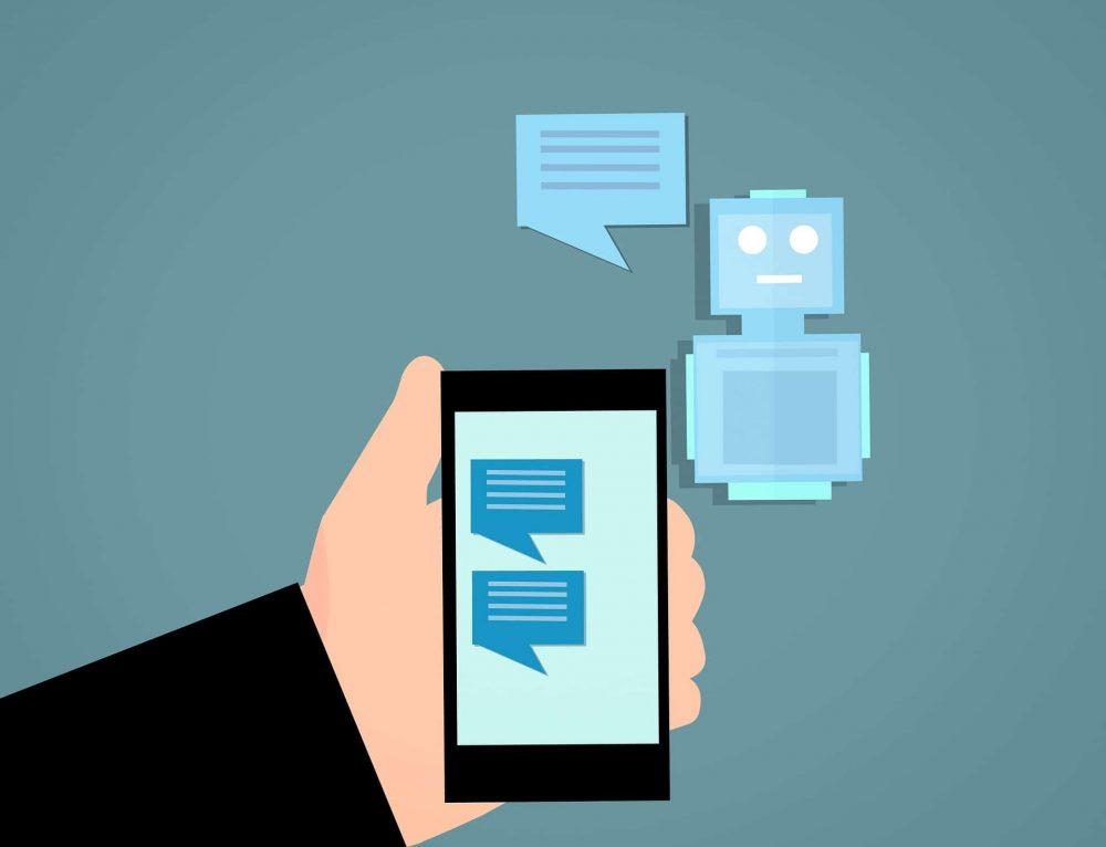 Chatbot készítés – mire jó a chatbot?