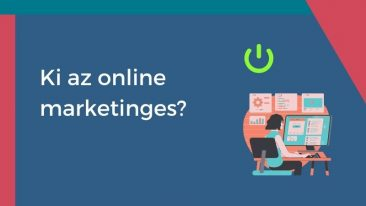 online marketinges
