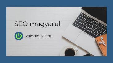 seo magyarul